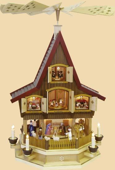 adventshaus erzgebirge adventsh user. Black Bedroom Furniture Sets. Home Design Ideas